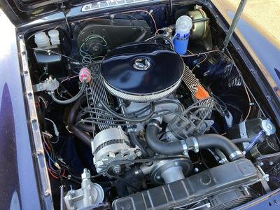MGB GT V8